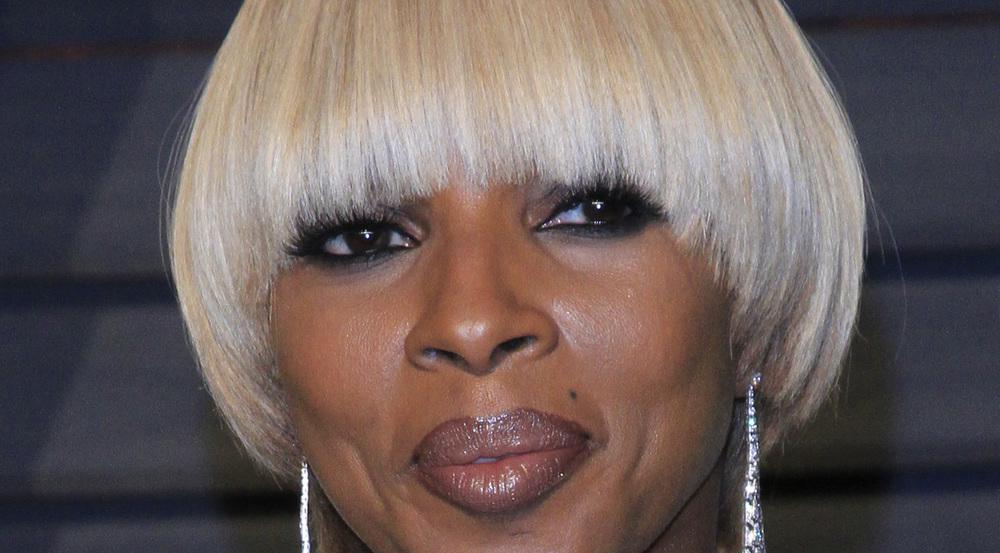 Nach 12 Jahren Ehe steckt Mary J. Blige nun inmitten einer fiesen Schlammschlacht mit ihrem Ex