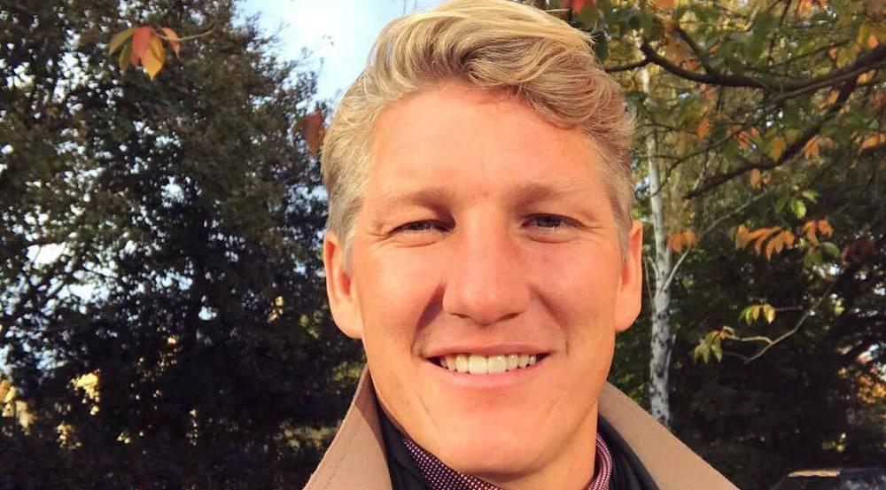 Bastian Schweinsteiger war zwei Jahre lang der Mannschaftskapitän der deutschen Fußballnationalmannschaft