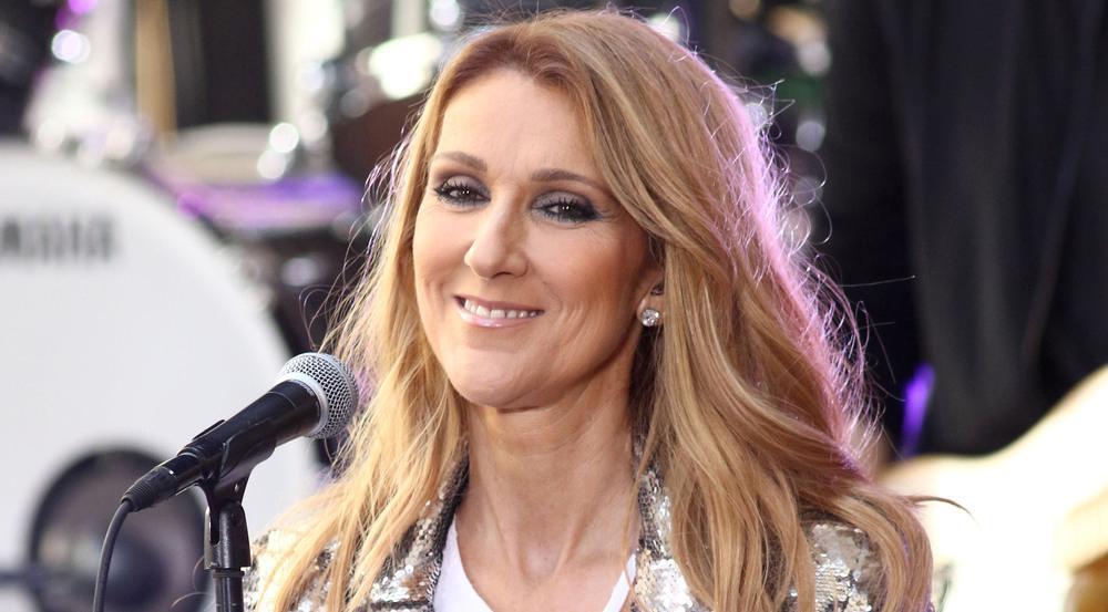 Céline Dion gelang der internationale Durchbruch 1992 mit dem Titelsong zu