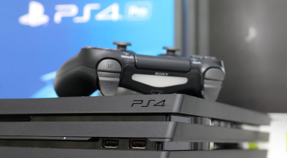 Preisalarm: Upgrade auf PS4 Pro für 99 Franken