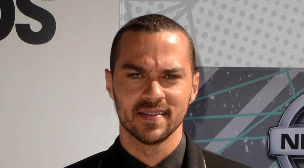 Jesse Williams bei den BET-Awards 2016