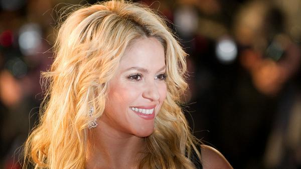 Shakira hat mit gesundheitlichen Problemen zu kämpfen