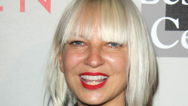 Musikerin Sia hatte die perfekte Antwort für den Unhold parat, der mit Bildern von ihr Geld abzocken wollte