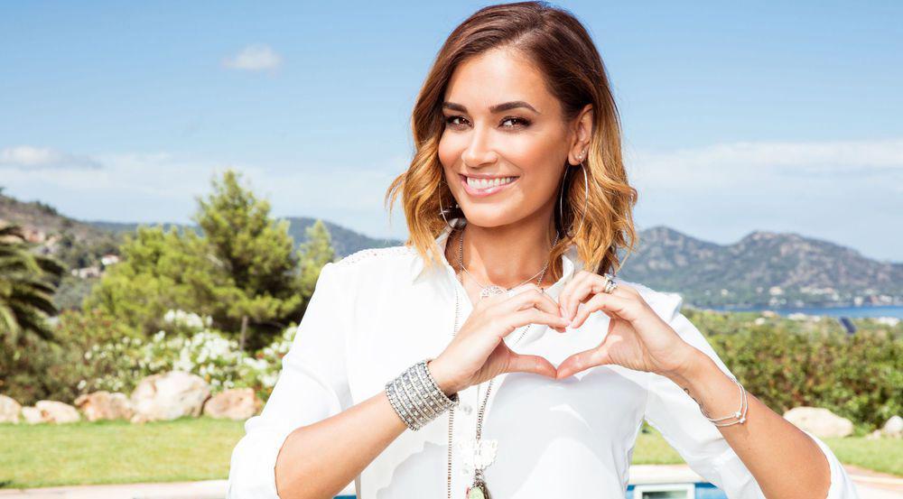 Jana Ina Zarrella unterstützt die Singles bei der Suche nach der großen Liebe