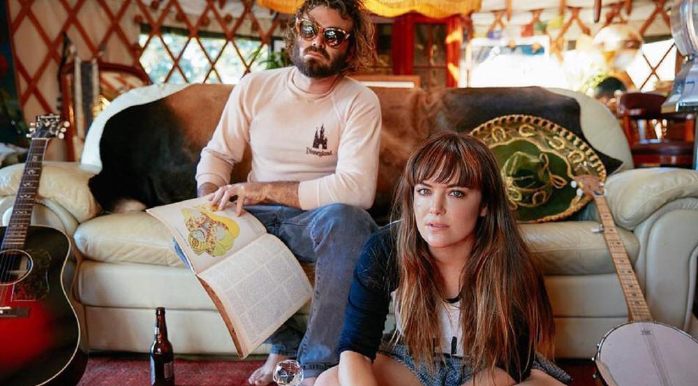 Angus und Julia Stone machen bereits seit über zehn Jahren Musik