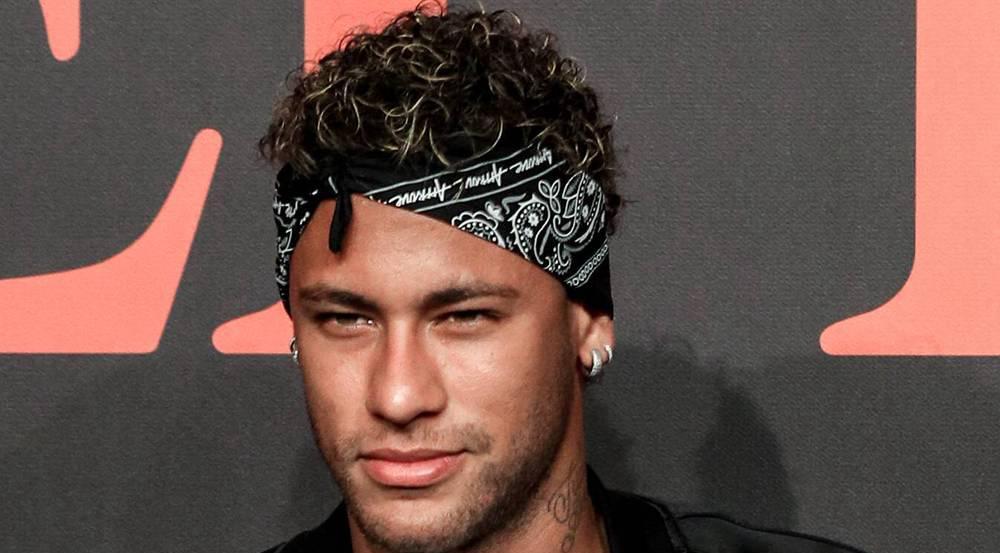 Neymar kickt nun für den französischen Club Paris St. Germain
