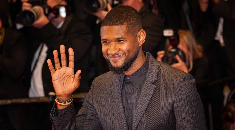 Sänger Usher muss sich wohl auf einen langen Gerichtsstreit gefasst machen