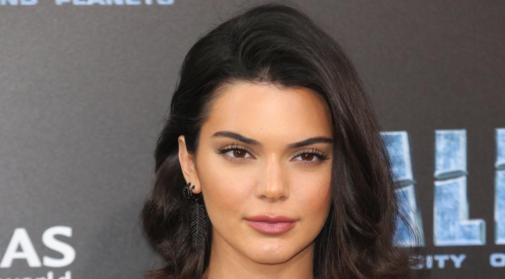 Kendall Jenner wird von einer New Yorker Bar beschuldigt, kein Trinkgeld gegeben zu haben