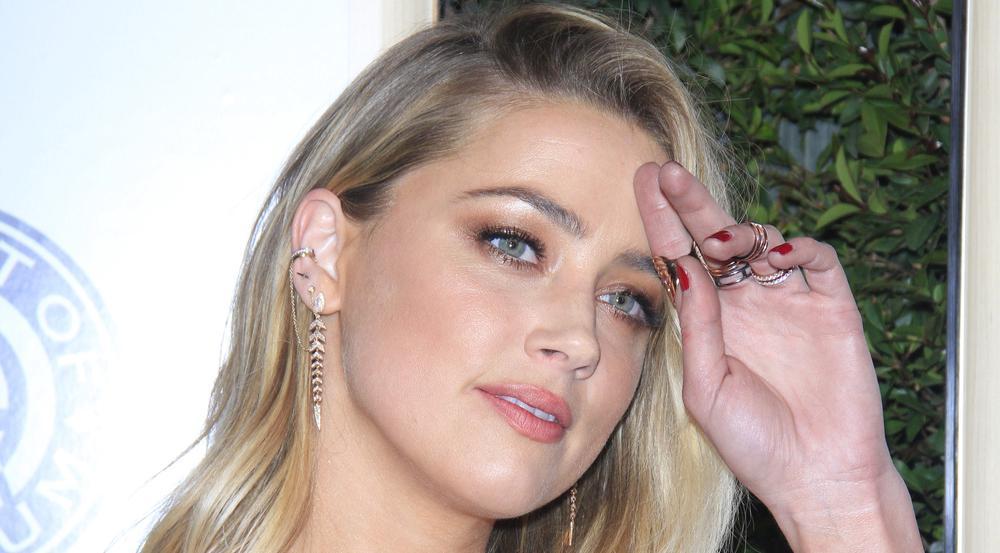Soll von der Trennung von Elon Musk ziemlich mitgenommen sein: Amber Heard