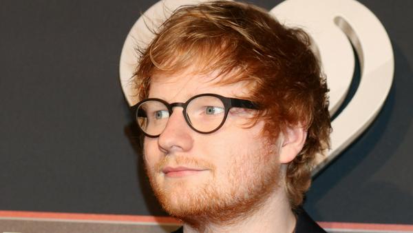 """Ed Sheeran wird in """"Game of Thrones"""" zu sehen sein"""