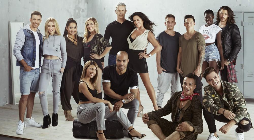 Die prominenten Kandidaten der RTL-Tanzshow