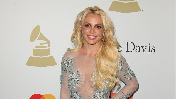 Britney Spears verdient in Las Vegas gutes Geld