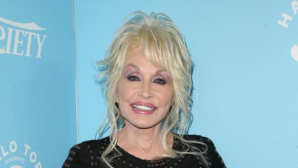 Dolly Parton hat einen eigenen Themenpark
