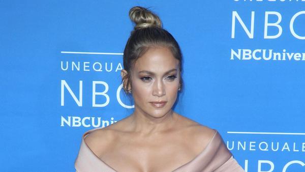 Bei Jennifer Lopez klingelt die Kasse in Las Vegas
