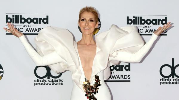 Auch Céline Dion verdankt den Löwenanteil ihres Einkommens ihren Shows in Las Vegas