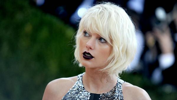 Taylor Swift muss sich noch hinten anstellen
