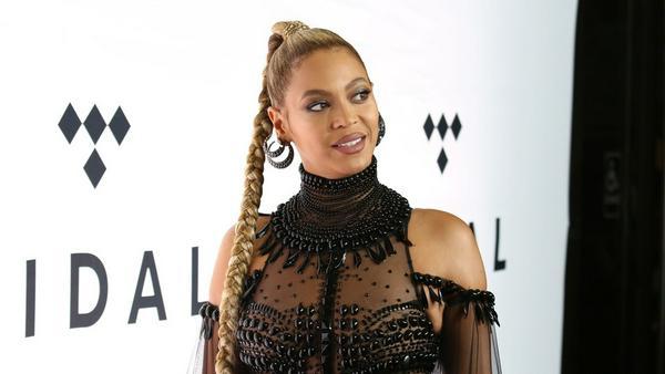 Sie ist hat unter allen Sängerinnen am meisten Kohle gescheffelt: Beyoncé