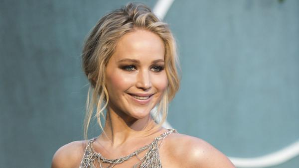 Jennifer Lawrence führt noch immer einen inneren Kampf wegen des Nacktbilderskandals