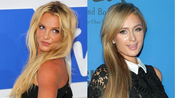 Haben Britney Spears und Paris Hilton vor elf Jahren das Selfie erfunden?