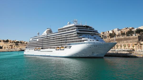 Luxuriösestes Kreuzfahrtschiff der Welt: Seven Seas Explorer