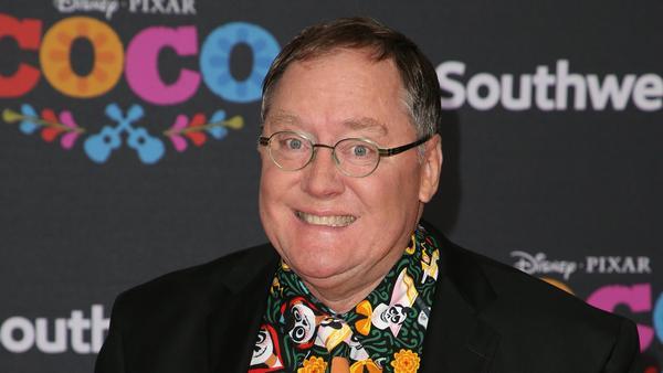 John Lasseter zieht sich vorerst zurück