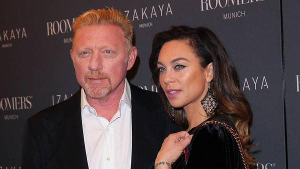 Boris feiert seinen 50. Geburtstag und Lilly bekräftigt ihre Liebe