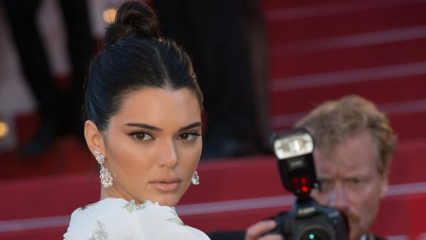 Kendall Jenner hat mit ihren 22 Jahren schon längst finanziell ausgesorgt