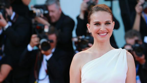 """Natalie Portman spielte in """"Black Swan"""" eine Ballerina"""