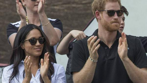 Prinz Harry und Meghan Markle: Die Welt wartet auf ihre Verlobung