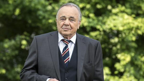 Dieter Bellmann wurde 77 Jahre alt