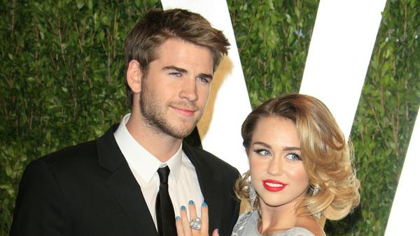 Miley Cyrus wurde von Liam Hemsworth schon vor ihrem eigentlichen Geburtstag beschenkt