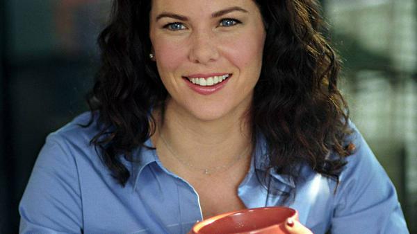 Ob Lorelai Gilmore (Lauren Graham) mit den Kaffee-Alternativen glücklich wäre?