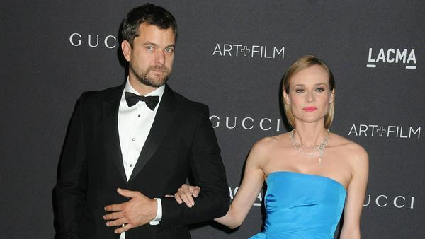Zehn Jahre waren Diane Kruger und Joshua Jackson ein Paar