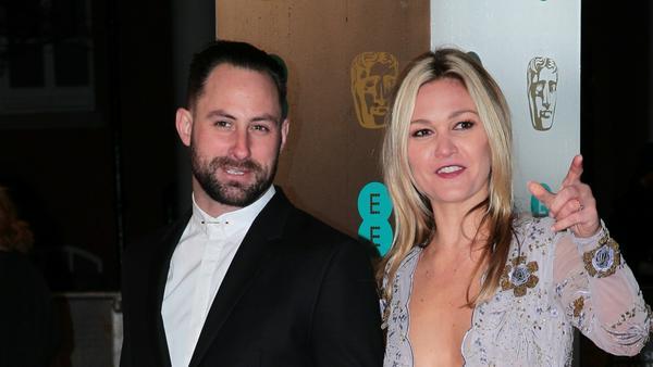 Julia Stiles und Ehemann Preston J. Cook sind keine Fans von gewöhnlichen Namen