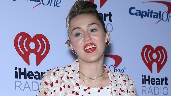 Miley Cyrus hat gerade ihren 25. Geburtstag gefeiert