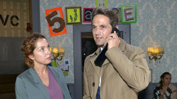 """""""GZSZ"""": Nina hofft, dass es Martin mit der Therapie ernst ist"""