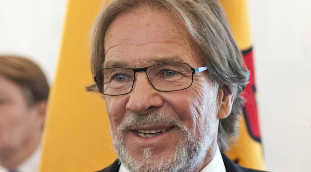 Der verstorbene Schauspieler Götz George ist Pate des Preises