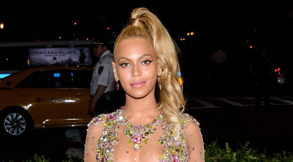 Beyoncé ist nun Mutter von drei Kindern