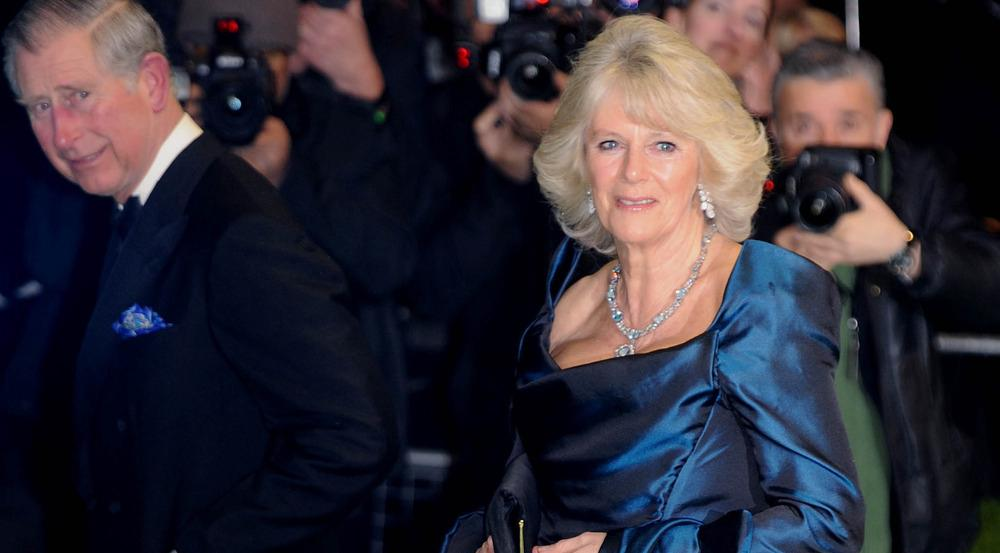 Herzogin Camilla ist seit 2005 mit Prinz Charles verheiratet