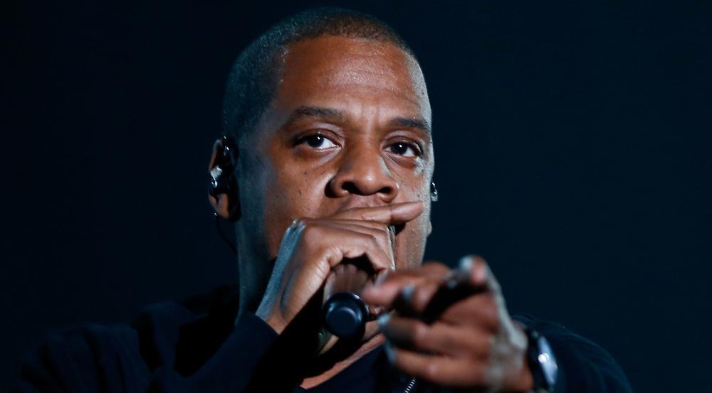 Lässt renommierte Künstler in den Charts weit hinter sich: Jay Z