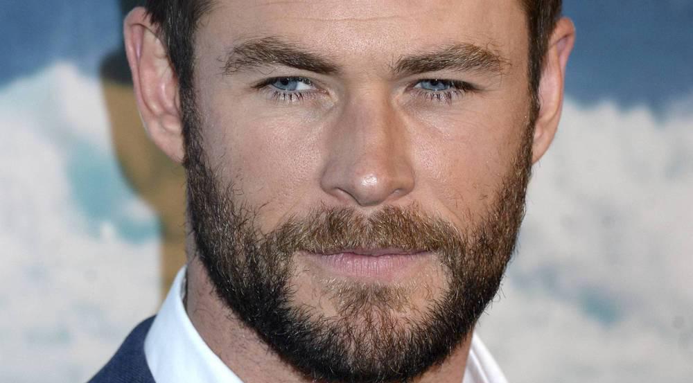 Schauspieler Chris Hemsworth traut Kollegin Charlize Theron so einiges zu