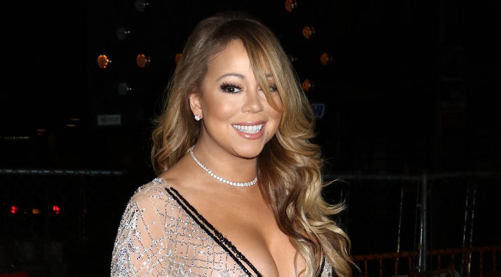 Sängerin Mariah Carey enttäuschte ihre Fans mit einer halbherzigen Bühnen-Performance