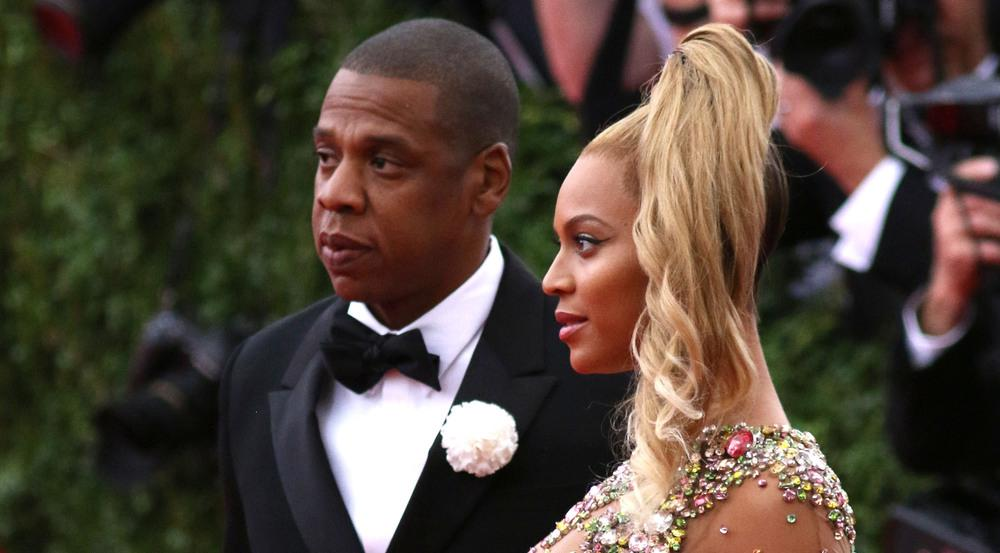 Beyoncé und Jay Z sind seit etwa einem Monat Eltern von Zwillingen