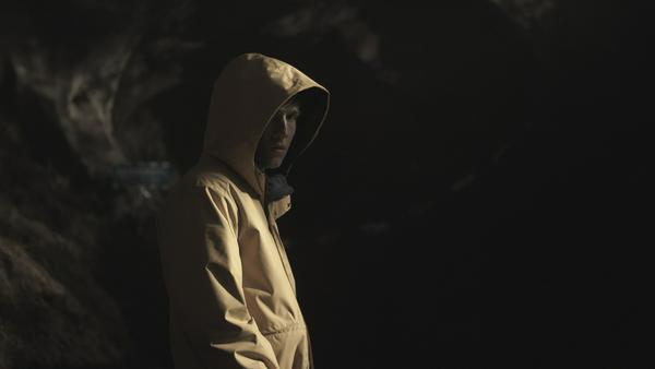 """Louis Hofmann spielt eine der Hauptrollen in """"Dark"""""""