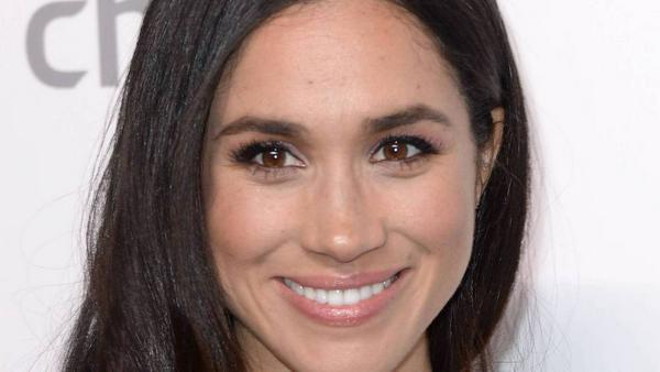 Auch als Mitglied der königlichen Familie muss sie auf ihre Optik achten: Meghan Markle