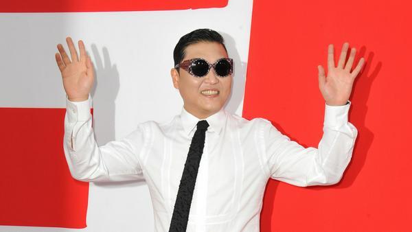 """Ein großer Teil der Weltbevölkerung kennt den """"Gangnam""""-Style von Psy"""