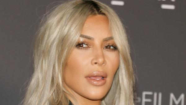 Kim Kardashian hat sich über die Jahre als eine weltberühmte Marke etabliert