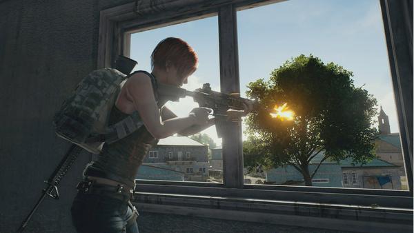"""""""PlayerUnknown's Battlegrounds"""" ist auf dem PC der Überraschungs-Hit des Jahres"""