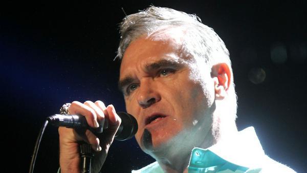 Für seine Musik geliebt, für seine kontroversen Ansichten eher weniger: Sänger Steven Morrissey
