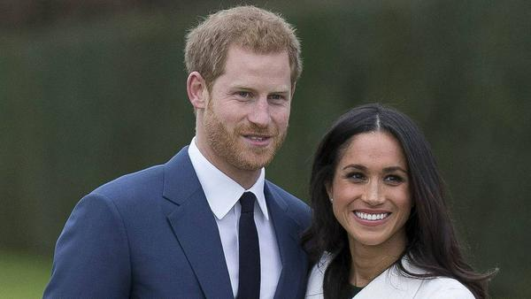 Prinz Harry und Meghan Markle haben offenbar einen vollen Terminplan